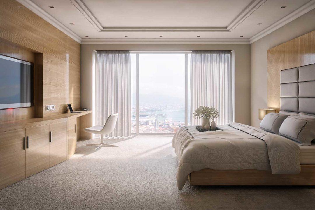 Bedroom Work